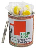 Lollipops 1000ml Paint Tin