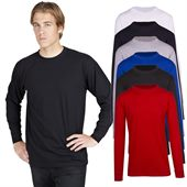 Long Sleeve Mens T Shirt