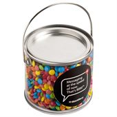 Medium M&M Bucket