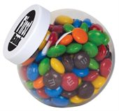 Corporate M&Ms Container