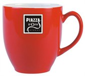 Manhattan Promo Coffee Cup