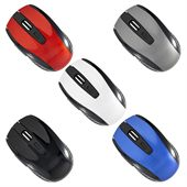 Maxi Wireless Mouse