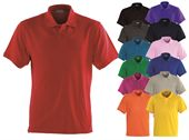 Unisex Promotional Polo Shirts