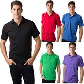 Mens Full Colour Polo Shirt