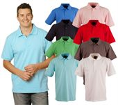 Mens Escalon Short Sleeve