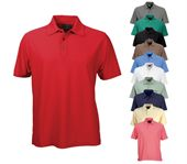 Mens Fremantle Short Sleeve