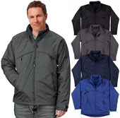 Mens Nylon Business Jacket