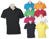 Men's Bright Polo Shirt