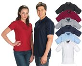 Men's Quick Dry Raglan Polo