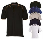 Adults Promotional Raglan Polo