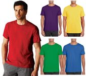 Gildan Mens Soft Tee Shirt