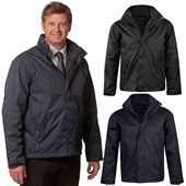 Mens Versatile Windbreaker