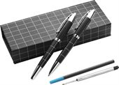 Matrix Pen And Rollerball Set