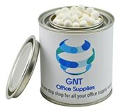 Mini Mints 250ml Paint Tin