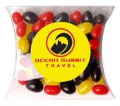 Black Jelly Bean Packets