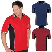 Cool Dry Polo Shirts