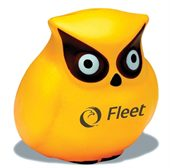 Owl Stress Ball