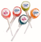 Branded Lollipop