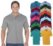 Budget Mens Polo Shirt