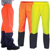 Lightweight Workers Rain Trousers