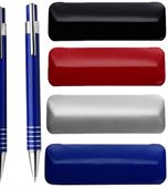 Custom Lacquered Pen Set