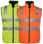 Reversible High Vis Vest