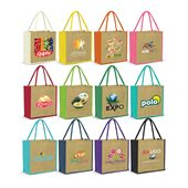 Shopper Jute Bag