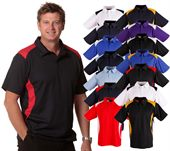 Baldwin Mens Polo