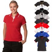 Huntingdon Womens Polo
