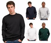 Corporate Unisex Fleecy Pullover