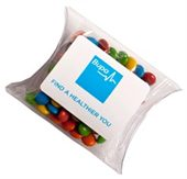 M&M's Pillow Bag