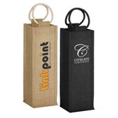 Sonoma Single Bottle Jute