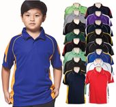 Sporty Junior Polo Shirt