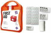 Standard First Aid Pack