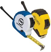 Sturdy Tape Measure