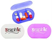 Pill Dispensers