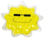 Sunshine Shaped Therapeutic Pack