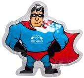 Super Hero Hot Cold Pack
