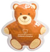 Teddy Bear Hot Cold Pack
