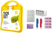 Tick Set First Aid Kit