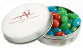 Confectionary Jelly-Bean Tins