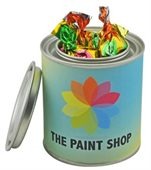 Toffees 250ml Paint Tin