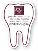 Tooth Design Magnet