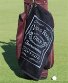 Traditional Golf Towel