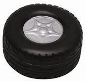 Tyre Stress Ball