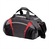 U-Shaped Open Sports Bag