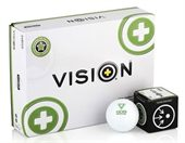 Vision ProSoft Golf Ball