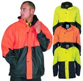 Waterproof Rain Jacket