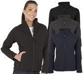 Ladies 3 Layer Waterproof Jacket