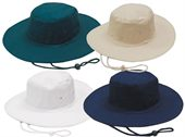 Promotional Canvas Sun Hat